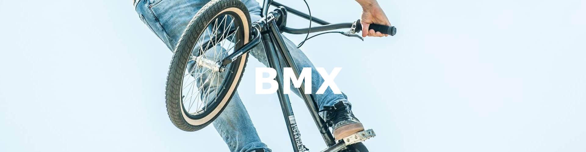 BMX - Kategorie