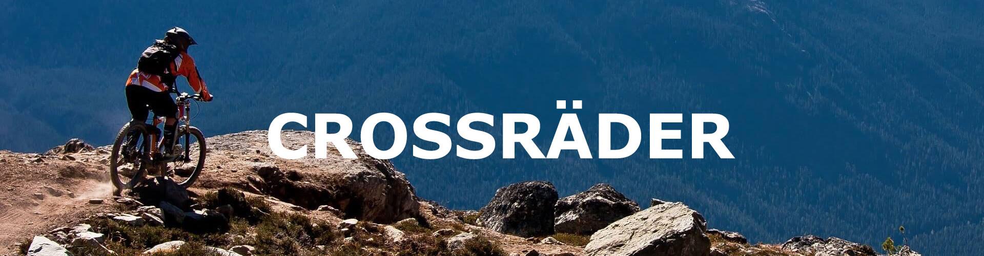 CROSSRÄDER - Kategorie