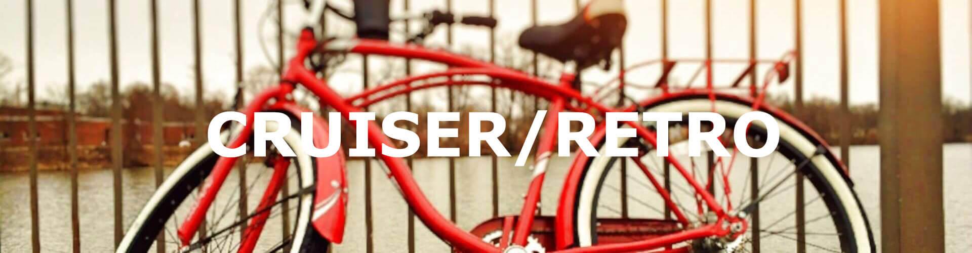CRUISER/RETRO - Kategorie