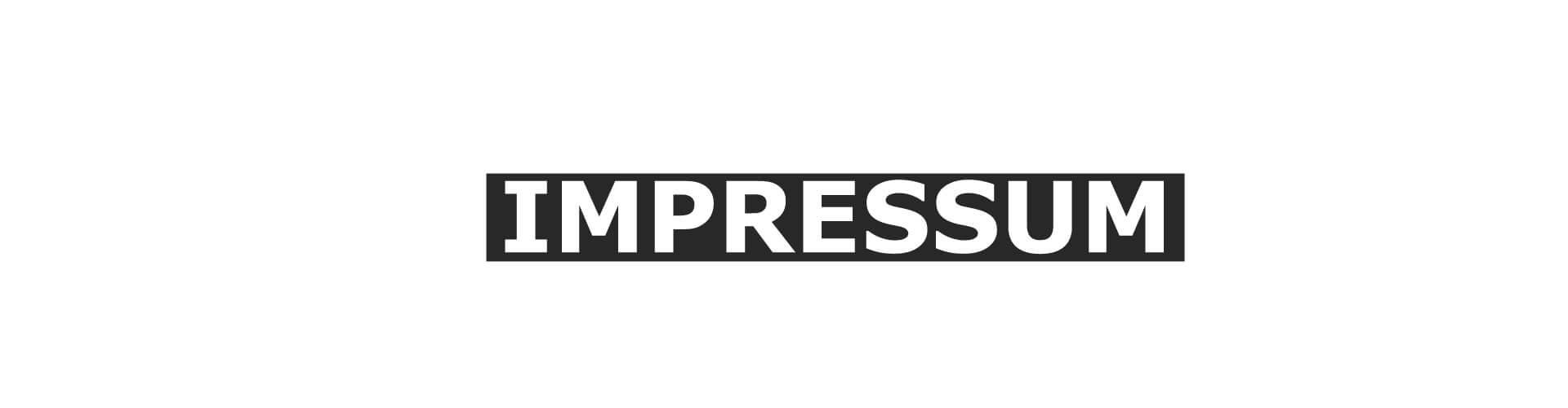 IMPRESSUM - radcheck24
