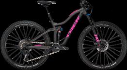 Trek Fuel EX 8 Women's DAMEN 2018 RH-Größe: 39 - MOUNTAINBIKES > MTB FULLY > CROSS COUNTRY / MARATHON