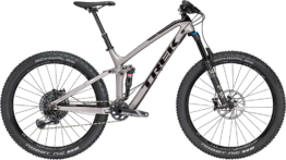 Trek Fuel EX 9.8 27.5 Plus UNISEX 2018 RH-Größe: 55 - MOUNTAINBIKES > MTB FULLY > ALL MOUNTAIN