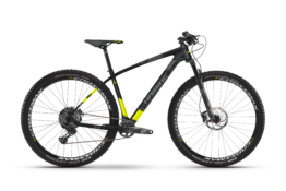 Haibike GREED HardNine 9.0 UNISEX 2018 RH-Größe: 55 - MOUNTAINBIKES > MTB HARDTAIL > CROSS COUNTRY / MARATHON