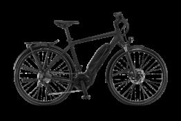 Winora Yucatan X20 HERREN 2018 RH-Größe: 60 - E-BIKES > E-CITYRAD