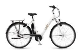 Winora Sima N7 400 DAMEN 2018 RH-Größe: 46 - E-BIKES > E-CITYRAD