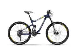 Haibike SEET AllMtn 7.0 UNISEX 2018 RH-Größe: 52 - MOUNTAINBIKES > MTB FULLY > ALL MOUNTAIN