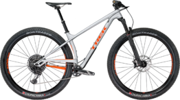 Trek Stache 9.7 UNISEX 2018 RH-Größe: 55 - MOUNTAINBIKES > MTB HARDTAIL > CROSS COUNTRY / MARATHON
