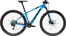 Trek Procaliber 9.7 UNISEX 2018 RH-Größe: 58 - MOUNTAINBIKES > MTB HARDTAIL > CROSS COUNTRY / MARATHON
