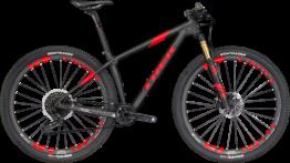 Trek Procaliber 9.9 SL Race Shop Limited UNISEX 2018 RH-Größe: 55 - MOUNTAINBIKES > MTB HARDTAIL > CROSS COUNTRY / MARATHON