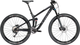 Trek Fuel EX 8 29 XT UNISEX 2018 RH-Größe: 58 - MOUNTAINBIKES > MTB FULLY > ALL MOUNTAIN