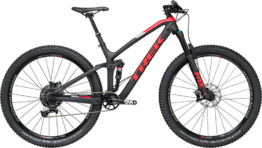 Trek Fuel EX 9.7 29 UNISEX 2018 RH-Größe: 55 - MOUNTAINBIKES > MTB FULLY > ALL MOUNTAIN