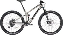 Trek Fuel EX 9.8 29 UNISEX 2018 RH-Größe: 55 - MOUNTAINBIKES > MTB FULLY > ALL MOUNTAIN