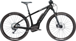 Trek Powerfly 7 UNISEX 2018 RH-Größe: 55 - E-BIKES > E-MOUNTAINBIKE > E-HARDTAIL > CROSS COUNTRY / MARATHON