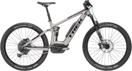 Trek Powerfly 9 FS Plus UNISEX 2018 RH-Größe: 55 - E-BIKES > E-MOUNTAINBIKE > E-FULLY > ALL MOUNTAIN
