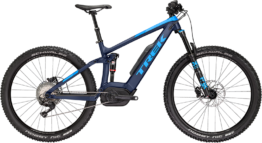 Trek Powerfly 8 LT Plus UNISEX 2018 RH-Größe: 55 - E-BIKES > E-MOUNTAINBIKE > E-FULLY > ENDURO