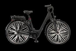 Winora Sinus Tria N7 GT DAMEN 2018 RH-Größe: 54 - E-BIKES > E-TREKKINGRAD