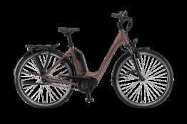 Winora Sinus Tria N7 eco DAMEN 2019 RH-Größe: 54 - E-BIKES > E-TREKKINGRAD