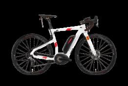 Haibike XDURO Race S 6.0 UNISEX 2018 RH-Größe: 62 - E-BIKES > E-RENNRAD