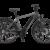Winora Sinus i9 HERREN 2019 RH-Größe: 60 - E-BIKES > E-TREKKINGRAD