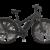 Winora Sinus Tria 10 DAMEN 2019 RH-Größe: 56 - E-BIKES > E-TREKKINGRAD