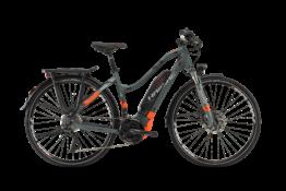 Haibike SDURO Trekking 8.0 DAMEN 2018 RH-Größe: 56 - E-BIKES > E-TREKKINGRAD