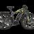 Haibike SDURO Trekking 4.0 HERREN 2018 RH-Größe: 64 - E-BIKES > E-TREKKINGRAD