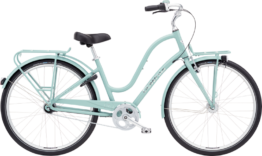 Electra TOWNIE COMMUTE 7I EQ LADIES DAMEN 2018 RH-Größe:  - CRUISER / RETRO