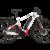 Haibike SDURO Trekking 6.0 HERREN 2018 RH-Größe: 64 - E-BIKES > E-TREKKINGRAD