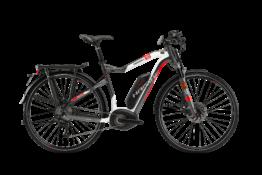 Haibike XDURO Trekking S 9.0 HERREN 2018 RH-Größe: 64 - E-BIKES > E-TREKKINGRAD