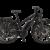 Winora Sinus Tria 7eco DAMEN 2019 RH-Größe: 52 - E-BIKES > E-TREKKINGRAD