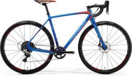 Merida CYCLO CROSS 7000 2018 RH-Größe: 59 - RENNRÄDER > CYCLOCROSS