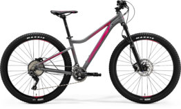 Merida JULIET 7. XT-EDITION 2018 RH-Größe: 47 - MOUNTAINBIKES > MTB HARDTAIL > CROSS COUNTRY / MARATHON