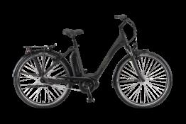 Winora Sima N7 400 DAMEN 2019 RH-Größe: 54 - E-BIKES > E-CITYRAD