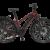 Winora Sinus i10 DAMEN 2019 RH-Größe: 52 - E-BIKES > E-TREKKINGRAD