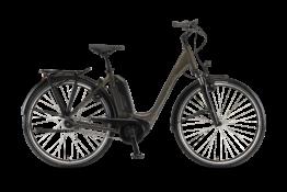 Winora Sinus Tria N8 DAMEN 2019 RH-Größe: 54 - E-BIKES > E-TREKKINGRAD
