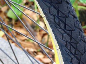 Die richtige Bereifung fürs E-Bike finden 1