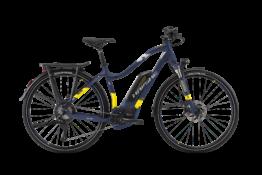 Haibike SDURO Trekking 7.0 DAMEN 2018 RH-Größe: 56 - E-BIKES > E-TREKKINGRAD
