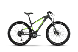 Haibike SEET HardSeven Plus 4.0 UNISEX 2018 RH-Größe: 50 - MOUNTAINBIKES > MTB HARDTAIL > CROSS COUNTRY / MARATHON