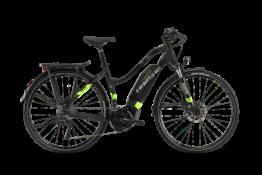 Haibike SDURO Trekking 6.0 DAMEN 2018 RH-Größe: 56 - E-BIKES > E-TREKKINGRAD