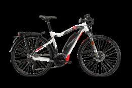 Haibike SDURO Trekking S 8.0 HERREN 2018 RH-Größe: 64 - E-BIKES > E-TREKKINGRAD