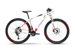 Haibike GREED HardNine 6.0 UNISEX 2018 RH-Größe: 55 - MOUNTAINBIKES > MTB HARDTAIL > CROSS COUNTRY / MARATHON