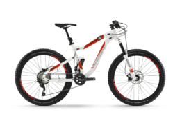 Haibike SEET AllMtn 6.0 UNISEX 2018 RH-Größe: 52 - MOUNTAINBIKES > MTB FULLY > ALL MOUNTAIN