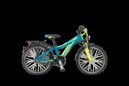 Winora Dash 20 3-Gang Nexus JUNGEN 2018 RH-Größe: 27 - KINDER- / JUGENDFAHRRÄDER > KINDER-MTB