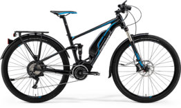 Merida eNINETY-NINE XT-EDITION EQ 2018 RH-Größe: 51 - E-BIKES > E-MOUNTAINBIKE > E-FULLY > CROSS COUNTRY / MARATHON