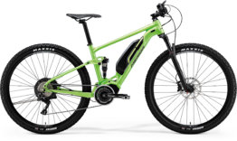 Merida eNINETY-NINE XT-EDITION 2018 RH-Größe: 51 - E-BIKES > E-MOUNTAINBIKE > E-FULLY > CROSS COUNTRY / MARATHON