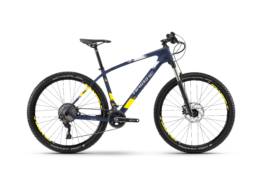 Haibike GREED HardSeven 7.0 UNISEX 2018 RH-Größe: 50 - MOUNTAINBIKES > MTB HARDTAIL > CROSS COUNTRY / MARATHON