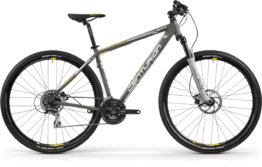 Centurion Backfire Comp 50 29 2018 RH-Größe: 53 - MOUNTAINBIKES > MTB HARDTAIL > CROSS COUNTRY / MARATHON