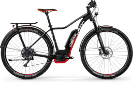 Centurion Backfire Fit E R850 EQ 29 2019 RH-Größe: 58 - E-BIKES > E-MOUNTAINBIKE > E-HARDTAIL > CROSS COUNTRY / MARATHON