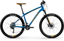 Centurion Backfire Pro 600 29 2018 RH-Größe: 58 - MOUNTAINBIKES > MTB HARDTAIL > CROSS COUNTRY / MARATHON