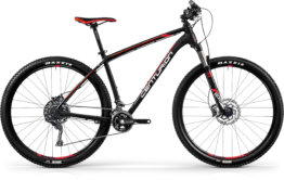 Centurion Backfire Pro 800 29 2018 RH-Größe: 58 - MOUNTAINBIKES > MTB HARDTAIL > CROSS COUNTRY / MARATHON